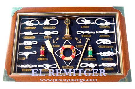 nudos marineros decorativos el remitger