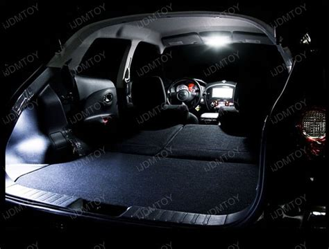 nissan cube interior lights nissan cube or nissan juke 127 smd led interior light package