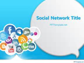 social networking free templates free instagram ppt template