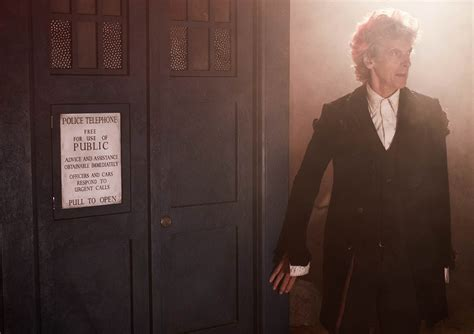 adsense review taking too long quot doctor who quot review peter capaldi takes too long to say
