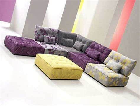 sectional sofas for small spaces with recliners modular sofa system to live up your living room