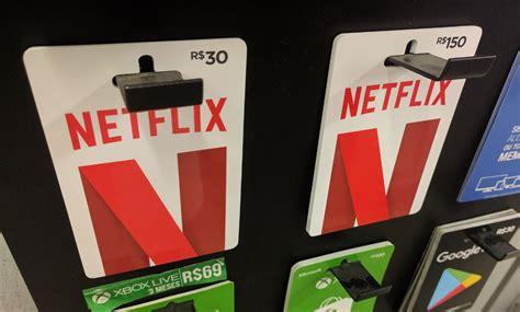 Www Netflix Com Gift Card - como usar gift card netflix no brasil sem boleto ou cart 227 o de cr 233 dito internet
