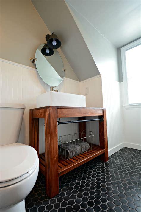 Diy Sink Vanity by Diy Farmhouse Bathroom Vanity Ideas The Cottage Market