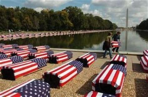 flag draped coffins american flag draped coffins surrounding the reflecting