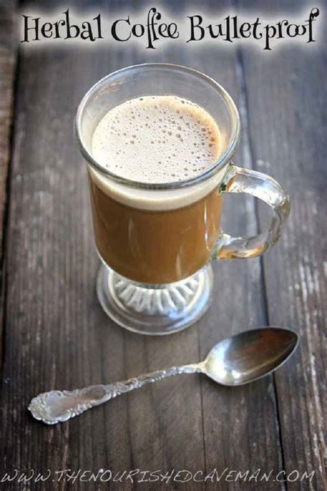 Coffee Drink Herbal 34 revitalizing ketogenic coffee and tea recipes