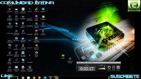 themes for windows 7 nvidia theme nvidia geforce verder 2014 super tema windows 7
