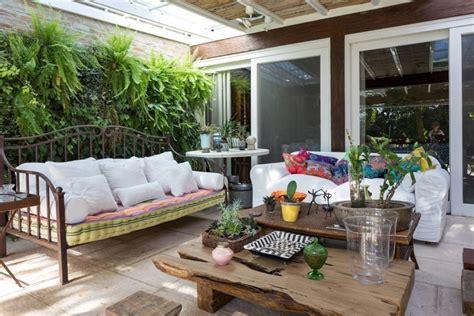 patios rusticos decoracion jardines r 218 sticos tendencia e ideas hoy lowcost