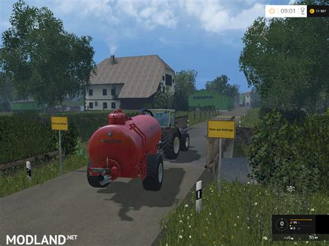 heat ls for pigs enns am gebirge map v 1 0 mod for farming simulator 2015