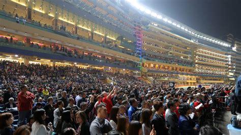new year races hong kong smashing time for hong kong jockey club as records tumble
