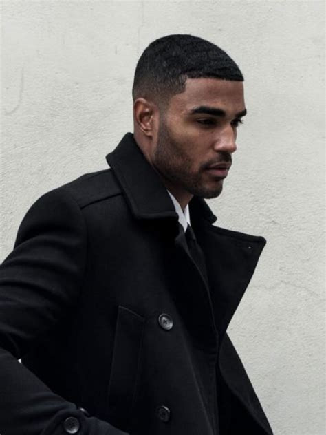 professional african american men hairstyles 13 iconic haircuts for black men