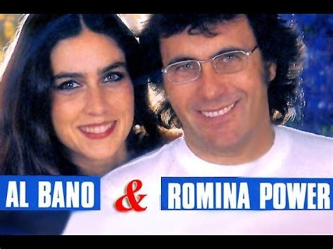 17 best images about al bano romina power on