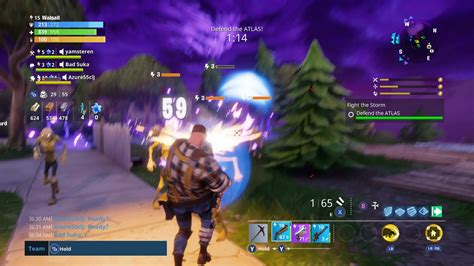 which fortnite to buy fortnite is available now for xbox one and pc but should