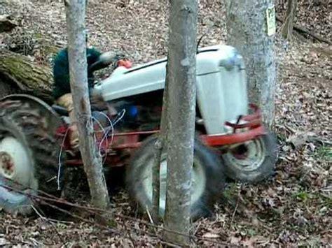 lucas swing lift faith mountain farm a tractor tale 2008 youtube