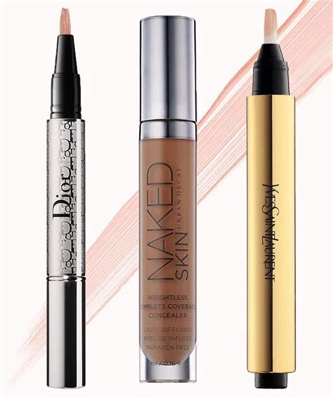 Best Under Eye Concealer.   Deezer Couture