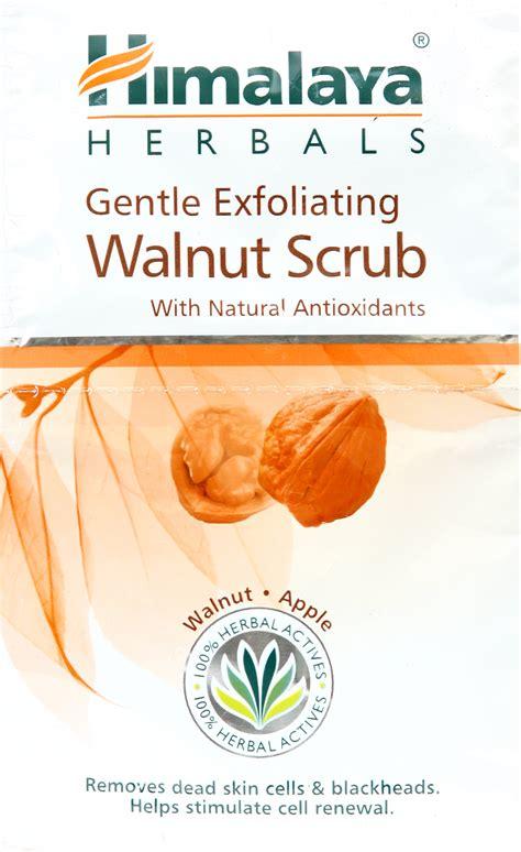 Gentle Exfoliating Scrub Jafra himalaya gentle exfoliating walnut scrub