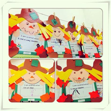 scarecrow pattern for kindergarten 149 best images about kindergarten fall on pinterest