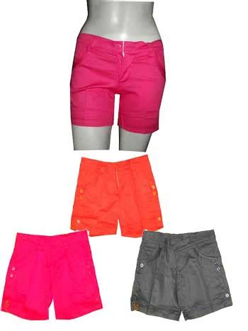 Celana Pendek Celana Pendek Overall jual macam macam celana panjang pendek cewek indigofashion