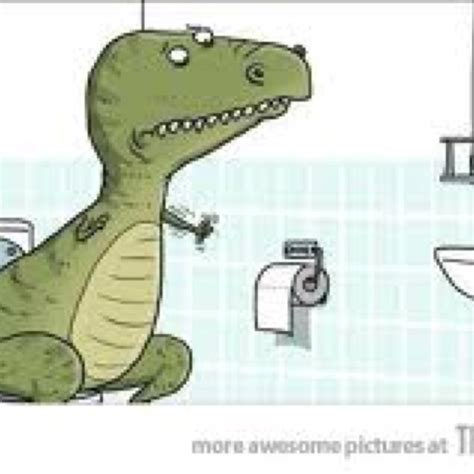 t rex bathroom trex toilet t rex makes me smile pinterest