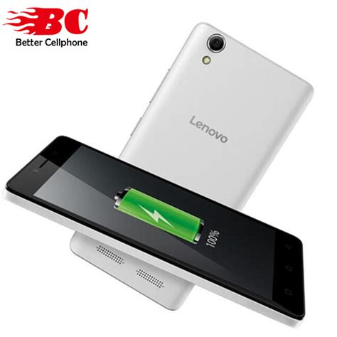 Android Ram 1gb new original lenovo k10e70 android 6 0 msm8909 1gb ram 8gb rom 5 0 inch 4g fdd lte 8 0