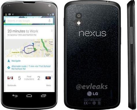 lg nexus 4 unikly tiskov 233 obr 225 zky lg nexusu 4 sv茆t androida