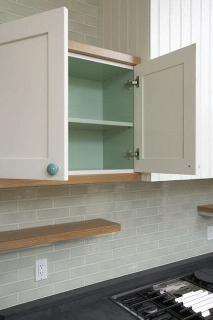 do you paint the inside of kitchen cabinets mix and match your kitchen cabinet styles