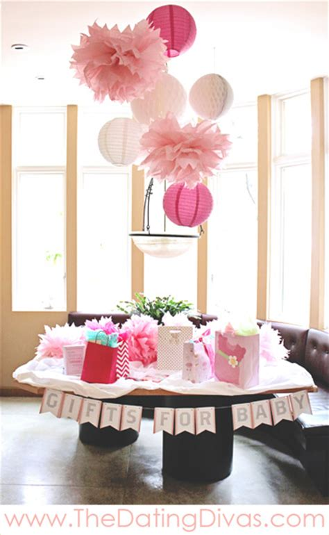 Pretty In Pink Baby Shower Theme by Pretty In Pink Baby Shower Theme Printables