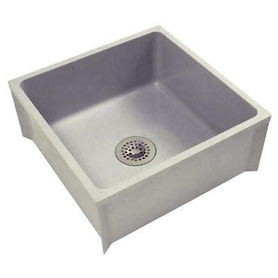zurn mop faucet zurn z1996 36 mop basin fiberglass 36 quot x 24 quot x