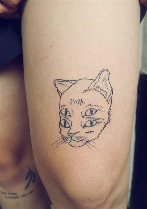 diamond knee tattoo leg tattoologist page 13