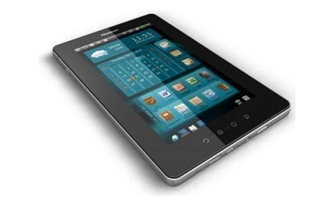 Tablet Hanvon hanvon hpad a112 android tablet