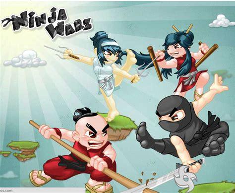 ninja warz karma cheat