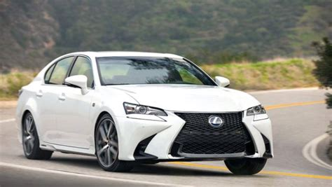 2020 Lexus Is350 by 2020 Lexus Is 350 Sedan Release Date Changes Price
