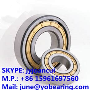 Roller 14 Mm nj204e cylindrical roller bearing 20 47 14mm nj204e
