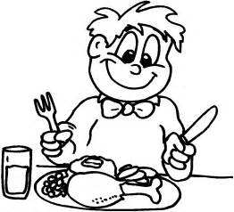 Galerry eating the alphabet coloring pages