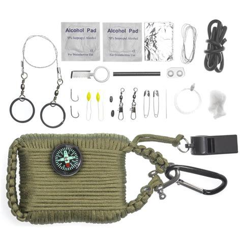 Kit Perlengkapan Cing Survival Kit Lengkap kit perlengkapan cing survival kit lengkap black jakartanotebook