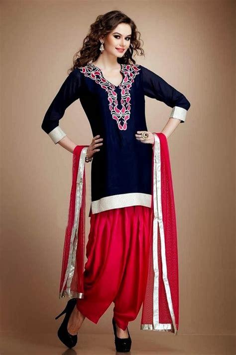 punjabi suits latest indian patiala shalwar kameez collection 2015 patiala salwar 2018 latest patiala suit with short