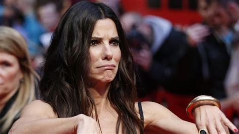 sandra bullock pictures videos breaking news sandra bullock and bridesmaids duo team up bbc news