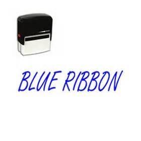 self inking black light sts self inking blue ribbon st blue ribbon st