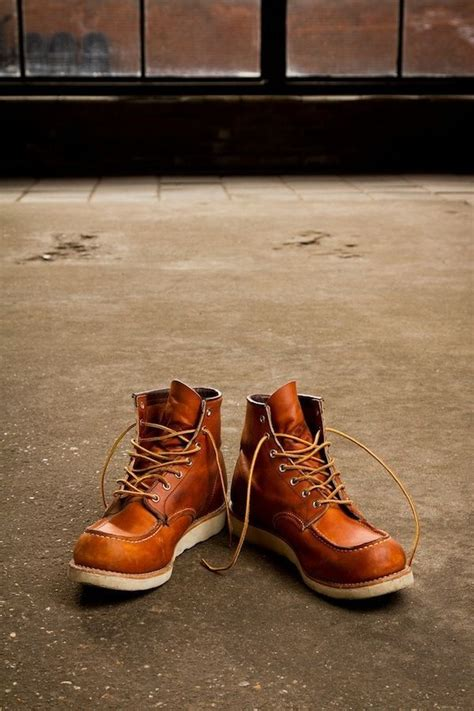 Wing Sabhara 22 best redwing images on boots wing