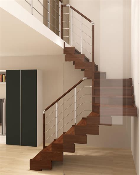 design treppe offene treppe aus holz trasforma design by rintal
