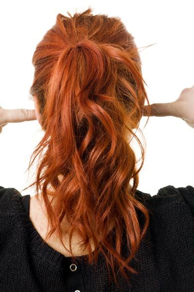 Ponytail Bottom Curly on top to curly on bottom hairstyles 45 curly hairstyles