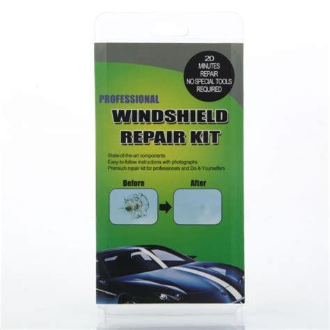 Repair Kit Carbu Kinto Kaze Blade windshield windscreen car glass scratch repair tool kit