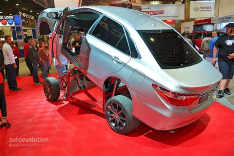 Worst Toyota Cars by The Best And Worst Of Sema 2014 Autoevolution
