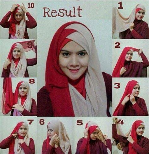 one hairstyle woren different ways 7 stylish ways to wear a scarf kfoods com