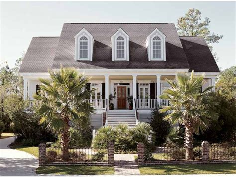 low country house styles eplans low country house plan profound simplicity 3223