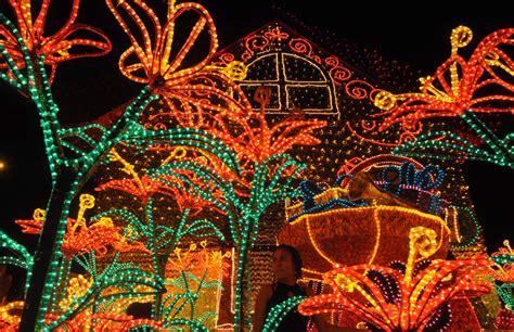 imagenes navidad bogota colombia en fotos el mundo se llena de luz y de color para recibir