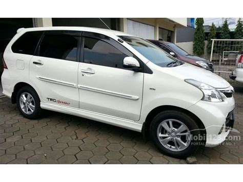 Jual Toyota Avanza Veloz 2014 jual mobil toyota avanza 2014 veloz 1 5 di jawa barat