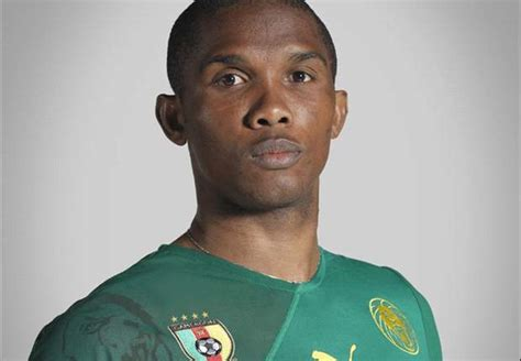 african cup of nations player profile samuel eto o fils