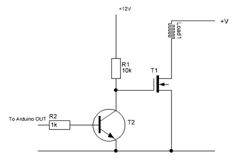 fet transistor sle problems fet transistor problems 28 images how does an lifier say a basic bias configuration of a