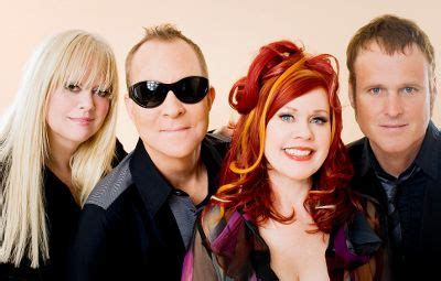 The B-52s | Biography, Albums, Streaming Links | AllMusic B 52 Band Members