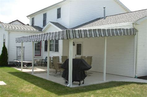 Awning Covers by Patio Covers Awnings Zephyr